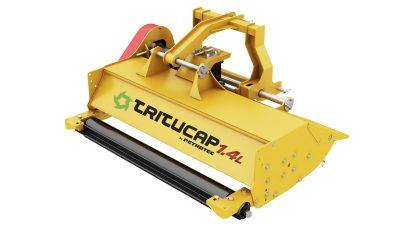 Tritucap - Linha Leve - 1.4L